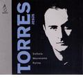J.Torres: Sinfonia, Movimiento, Partita / Adrian Leaper, RTVE SO, etc