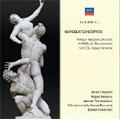 Baroque Concertos -Vivaldi : Bassoon Concertos RV.497, RV.481; A.Marcello: Oboe Concerto (1968); Handel : Organ Concerto Op.4-1, Op.4-2 (1952) / Ernest Ansermet(cond), SRO, Henri Helaerts(fg), Roger Reversy(ob), etc