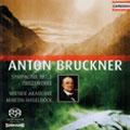 Bruckner: Sinfonie No. 1/ Martin Haselboeck, Wiener Akademie