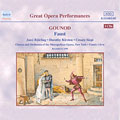Gounod: Faust, Songs and Arias