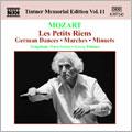 Tintnermemorial Edition V11:Ballet Musi