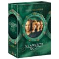 スターゲイト SG-1 シーズン3 DVD The Complete Box 10th アニバーサリー(9枚組)