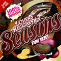 LOVERS REGGAE MIX Seasons