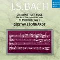 ドイツ・ハルモニア・ムンディ バッハ名盤撰 VOL.20:J.S.バッハ:フーガの技法 BWV.1080/クラヴィーア練 CD