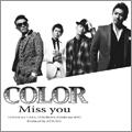 Miss you [CD+DVD]