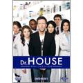 Dr.HOUSE/ドクター・ハウス シーズン2 DVD-BOX1