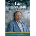 Lazar Berman The 1988 Tokyo Recital
