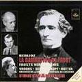 La Damnation Defaust:Berlioz