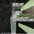MONTAGE REMIXES:EDIT LOGISTIC ON BEAT LOGISTICS