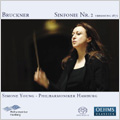 Bruckner:Symphony No.2 (William Carragan 2005) :Simone Young(cond)/Hamburg Philharmonic Orchestra