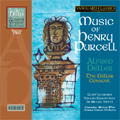 The Complete Vanguard Recordings Vol.2 -Music of Henry Purcell / Alfred Deller(cond/C-T), The Deller Consort, etc