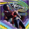 2010 Calendar Jimi Hendrix