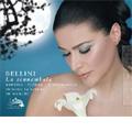 Bellini : La Sonnambula (Hardcover Book/LTD) / Alessandro de Marchi(cond), Orchestra la Scintilla, Cecilia Bartoli(Ms), Juan Diego Florez(T), Ildebrando D'Arcangelo(Bs)<限定盤>