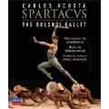 Khachaturian: Spartacus / Bolshoi Ballet, Yuri Grigorovich(choreography)