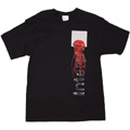 Interpol 「Jellyfish」 T-shirt Black/Lサイズ