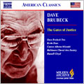 Brubeck:The Gates Of Justice:Dave Brubeck Trio/Kevin Deas