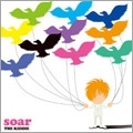 soar [CD+DVD]<初回生産限定盤>