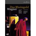 楽劇「ラインの黄金」全曲 / ハルトムート・ヘンヒェン、ハーグ・レジデンティ管弦楽団