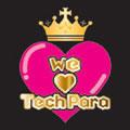 we Love TechPara [CD+DVD]