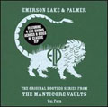 The Original Bootleg Series From The Manticore Vaults Vol.4