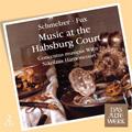 Music at the Habsburg Court -J.J.Fux, J.H.Schmelzer / Nikolaus Harnoncourt(cond), Concentus Musicus Wien