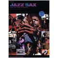 THE DIG PRESENTS DISC GUIDE SERIES #033: ジャズ・サックス
