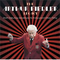 The Arthur Fiedler Legacy Vol.4 -From Fabulous Broadway to Hollywood's Reel Thing :H.Schmidt/K.Weill/C.Porter/etc :Boston Pops Orchestra/etc