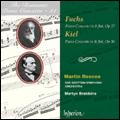 The Romantic Piano Concerto Vol 31 - Fuchs, Kiel / Roscoe