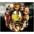 THE 12JAPS [CD+DVD]<初回生産限定盤>