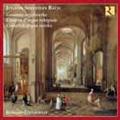 J.S.バッハ: オルガンのための作品全集 / ベルナール・フォクルール