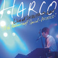 "Live at SHIBUYA O-EAST ""10th Anniversary Special -PICNICS-"" [CD+DVD]<タワーレコード限定>"