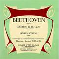 Beethoven: Violin Concerto, Violin Sonata No.5