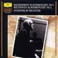 ラフマニノフ:ピアノ協奏曲第2番ハ短調