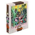 ゲゲゲの鬼太郎 1971DVD-BOX ゲゲゲBOX70's(8枚組)<完全予約限定生産商品>