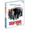 ザ・ソプラノズ 2つのファミリーを持つ男 ファースト セット1(DISC1~3)ソフトシェル