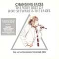 Changing Faces (The Very Best Of Rod Stewart & The Faces - 2CD Set)
