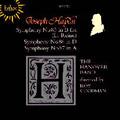 Haydn: Symphony no 85, 86, 87 / Goodman, Hanover Band