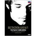 Beethoven: The Piano Concertos: No.1-No.5 / Vladimir Ashkenazy, Bernard Haitink, LPO