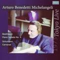 1973 Tokyo Live - Beethoven: Piano Sonata No.4 Op.7; Schumann: Carnaval Op.9; Galuppi: Piano Sonata / Arturo Benedetti Michelangeli