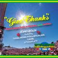Give Thanks-Japan Reggae Festa in Okinawa 2006 Anthem-(タワーレコード限定販売)