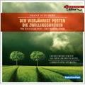Schubert: Der Vierjaehrige Posten D 190, Die Zwillingsbrueder D 647 / Aga Mikolaj(S), Stephan Genz(Br), Christoph Spering(cond), Chorus Musicus Koln, Das Neue Orchester, etc