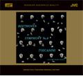 ベートーヴェン: 交響曲第9番 (3/31 & 4/1/1952)  / アルトゥーロ・トスカニーニ指揮, NBC交響楽団, ロバート・ショウ合唱団, アイリーン・ファーレル(S), ナン・メリマン(Ms), ジャン・ピアース(T), ノーマン・スコット(B) [XRCD]