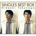 SINGLES BEST BOX<初回生産限定盤>
