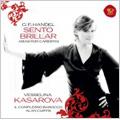ヘンデル:オペラ・アリア集 ジョヴァンニ・カレスティーニのためのアリア集