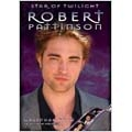 2010 Calendar Robert Pattinson