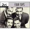 The Millennium Collection : 20th Century Masters : The Best of The Four Tops (US)