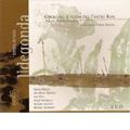 Arrieta: Ildegonda (6/19/2004) / Jesus Lopez Cobos(cond), Madrid Symphony Orchestra & Chorus, Ana Maria Sanchez(S), Carlos Alvarez(Br), etc