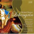 Wagner: Lohengrin (4/11/1953) (+BT; Lohengrin [1/25/1947]) / Fritz Stiedry(cond), Metropolitan Opera Orchestra, Brian Sullivan(T), Eleanor Steber(S), etc