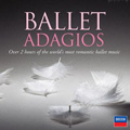 Ballet Adagios - Over 2 Hours of the World's Most Romantic Ballet Music