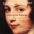 A l'honneur de Madame Sibylle - Froberger Edition Vol 2